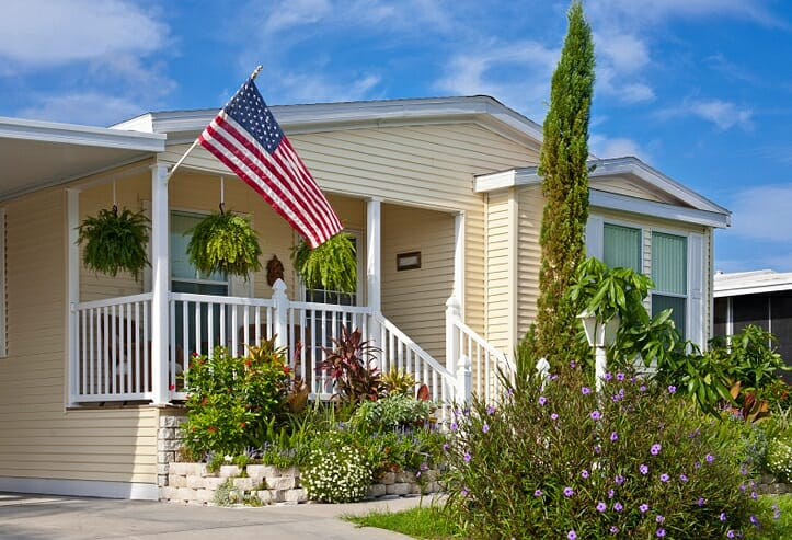 Mobile Home Manufacturers Save Money Using Cheap Materials